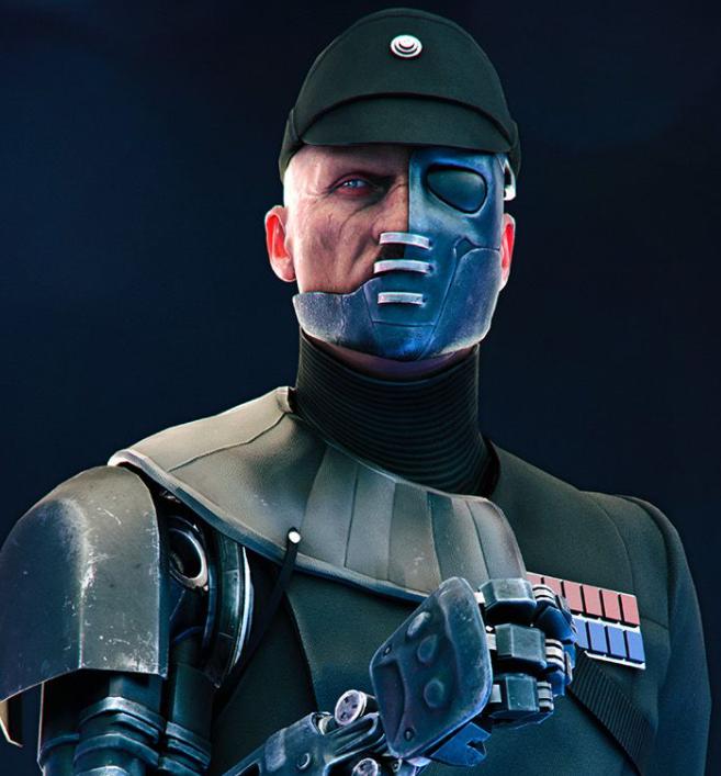 admiral Karius