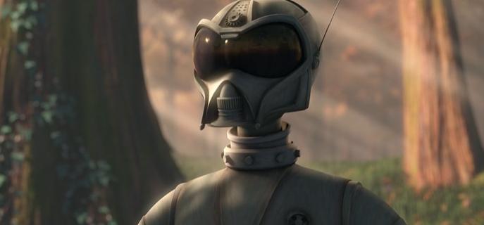 GS-8 droid