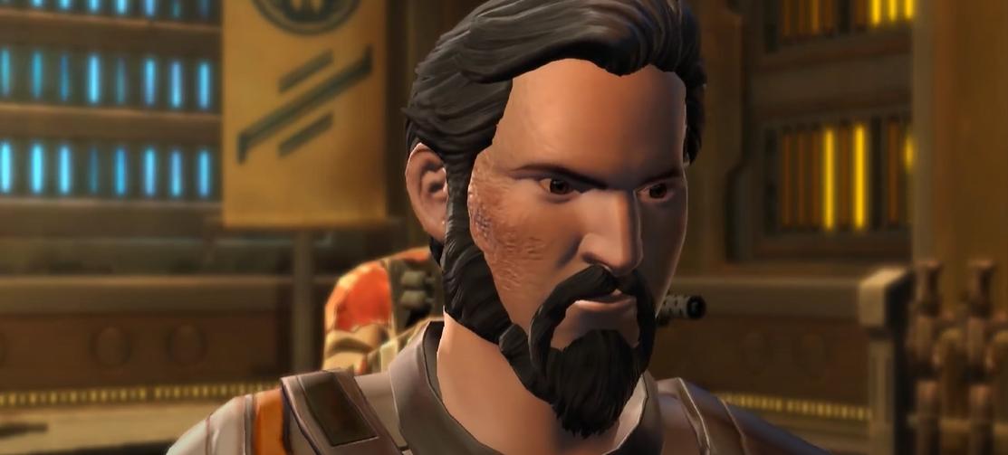 General Karastace Gonn