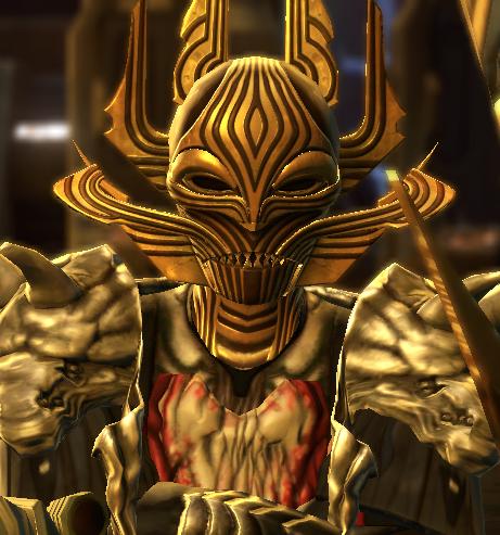 Dread Masters Calphayus