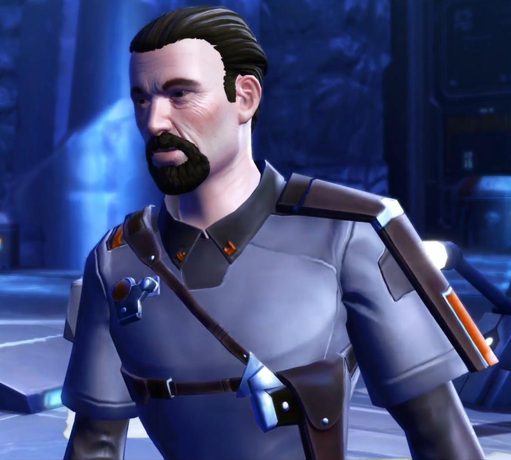Supreme Commander Rans